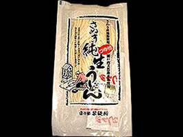 純生うどん(だし付) 250g×1
