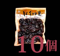 【10個】大西のしょうゆ豆 170g